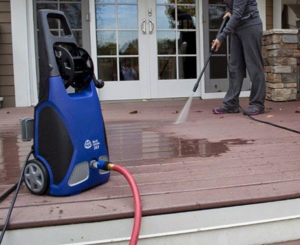 How to Select a Proper Pressure Washer