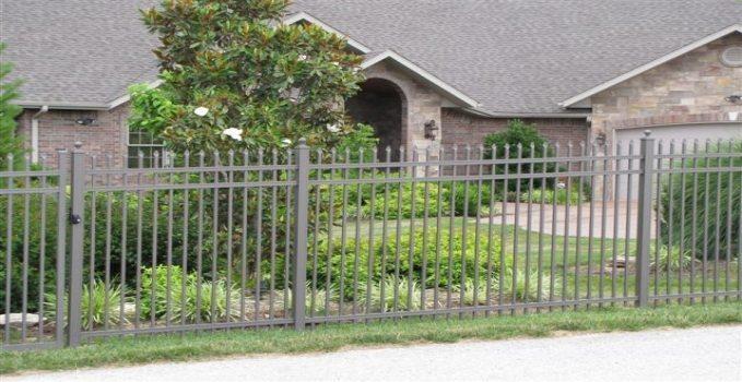 Understanding Fence Construction Etiquette 101