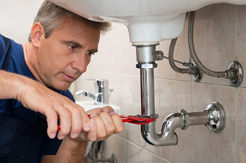 Never Forget Annual Plumbing Maintenance