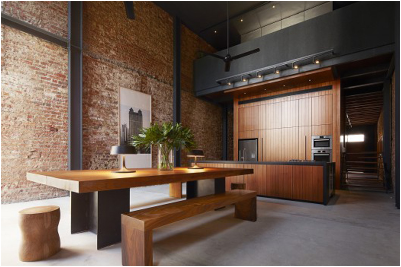 7 KITCHEN TRENDS EXPECTED TO BE BIG IN 2017