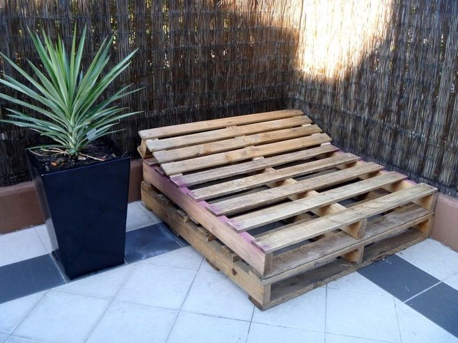Building and Maintaining An Outdoor Bed