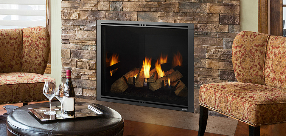 4 Reasons A Gas Fireplace Could Change Everything