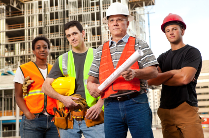 A Perfect Safe Space For Contractors and Construction Crews