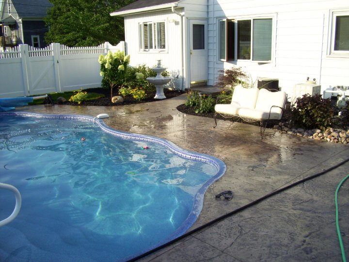 "How To Make Your Pool Look ""that much better"" Without Breaking The Bank"