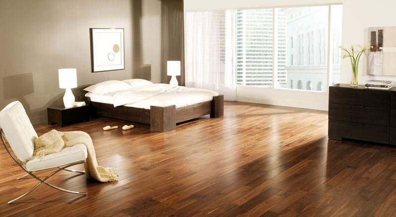 Laminate Flooring: A Popular Choice For People With Allergies