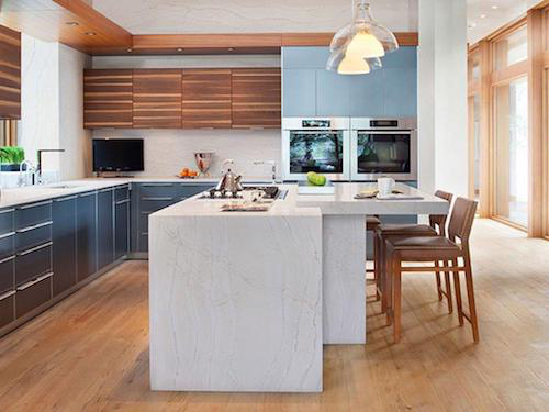 Top Options For Updating Your Kitchen Countertops