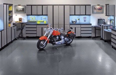 Myths About Concrete Garage Floor Coatings
