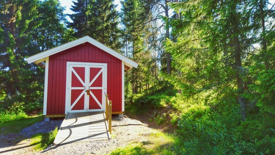 10 Things To Consider Before Getting A Utility Shed