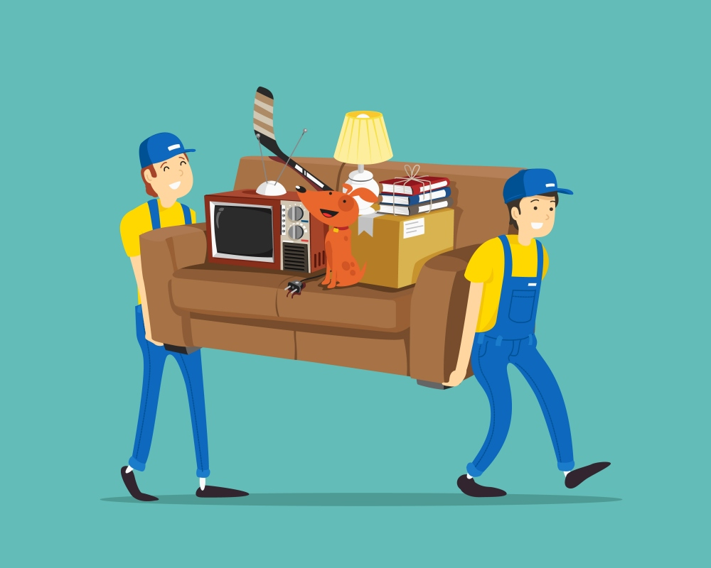 5 Qualities Of A Moving Company You Should Consider