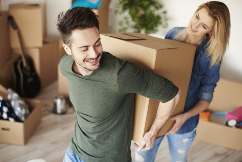 Things To Consider When Relocating To A New Home