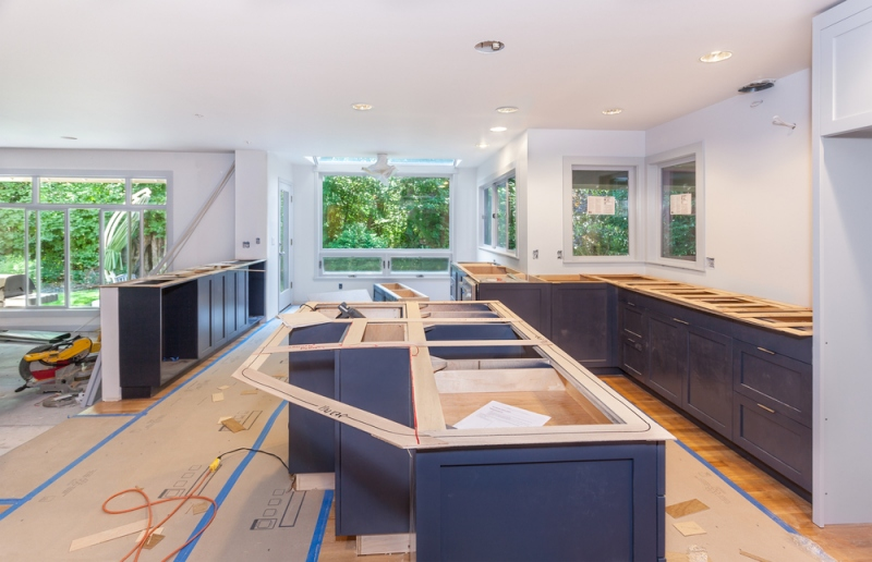 5 Things To Think About When You Are Remodelling Your Home