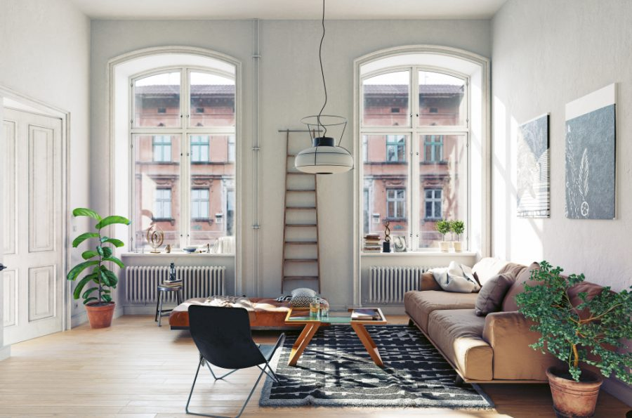 6 Simple Ways to Add More Light to Your Living Spaces