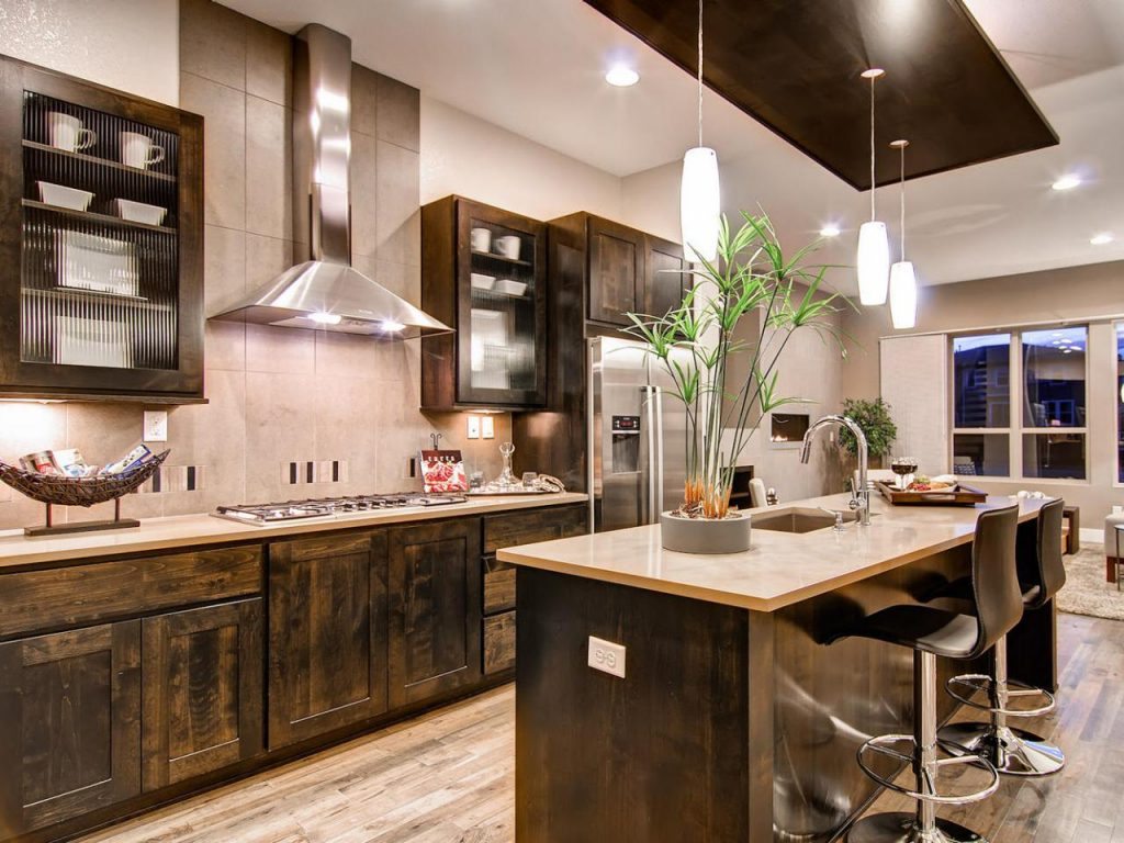 6 Features of a Perfect Kitchen
