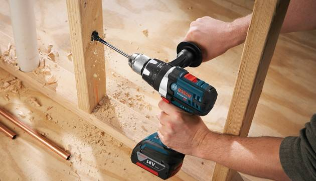 Considering Whether We Really Need Power Tools