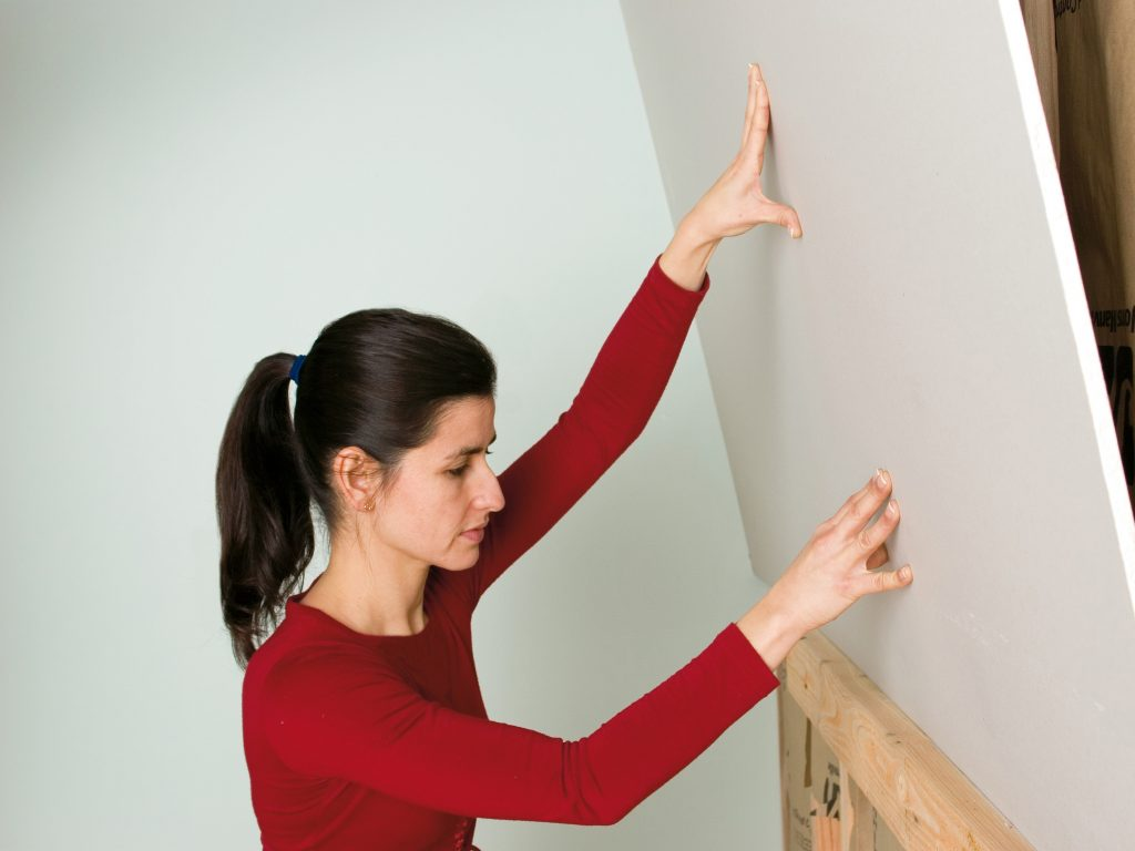 How to Properly Install Drywall Panels
