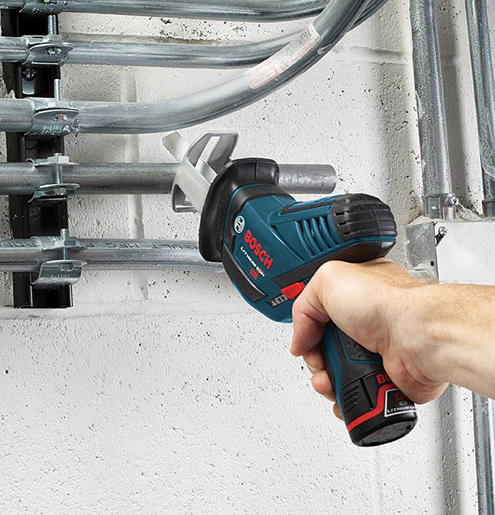 Minimizing Dangers When Working with Power Tools