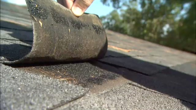 Signs That Your Roof is Damaged