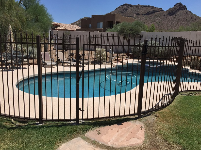 Why We Should Choose Local Pool Fences Construction Companies