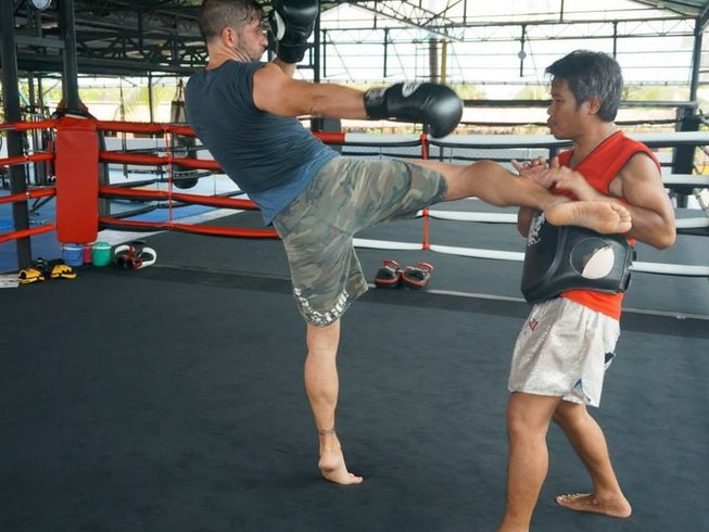 Muay Thai Camp In Thailand and A Few Things For You