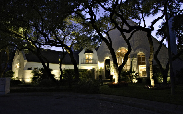 Enjoy The Beauty Of Providing Lights To Your House