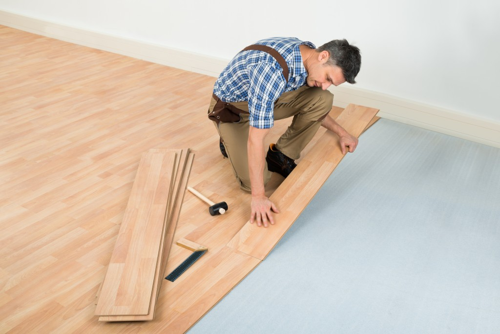Quality Flooring Contractors Online