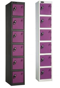 Choosing The Perfect Storage Lockers