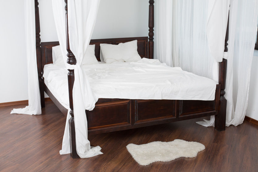 4 Considerations When Purchasing a New Bed Frame