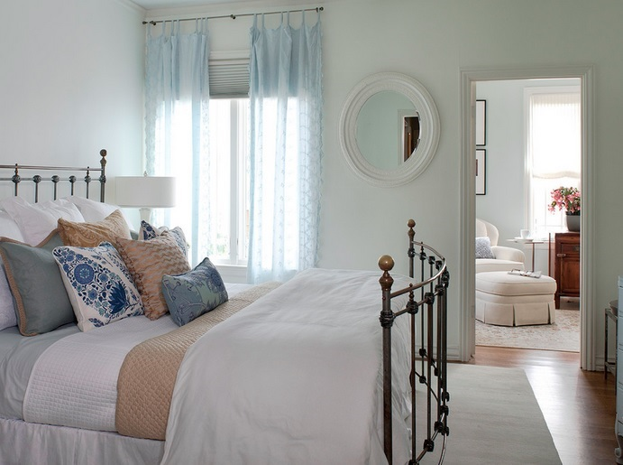 7 Small Bedroom Designs To Take Inspiration From
