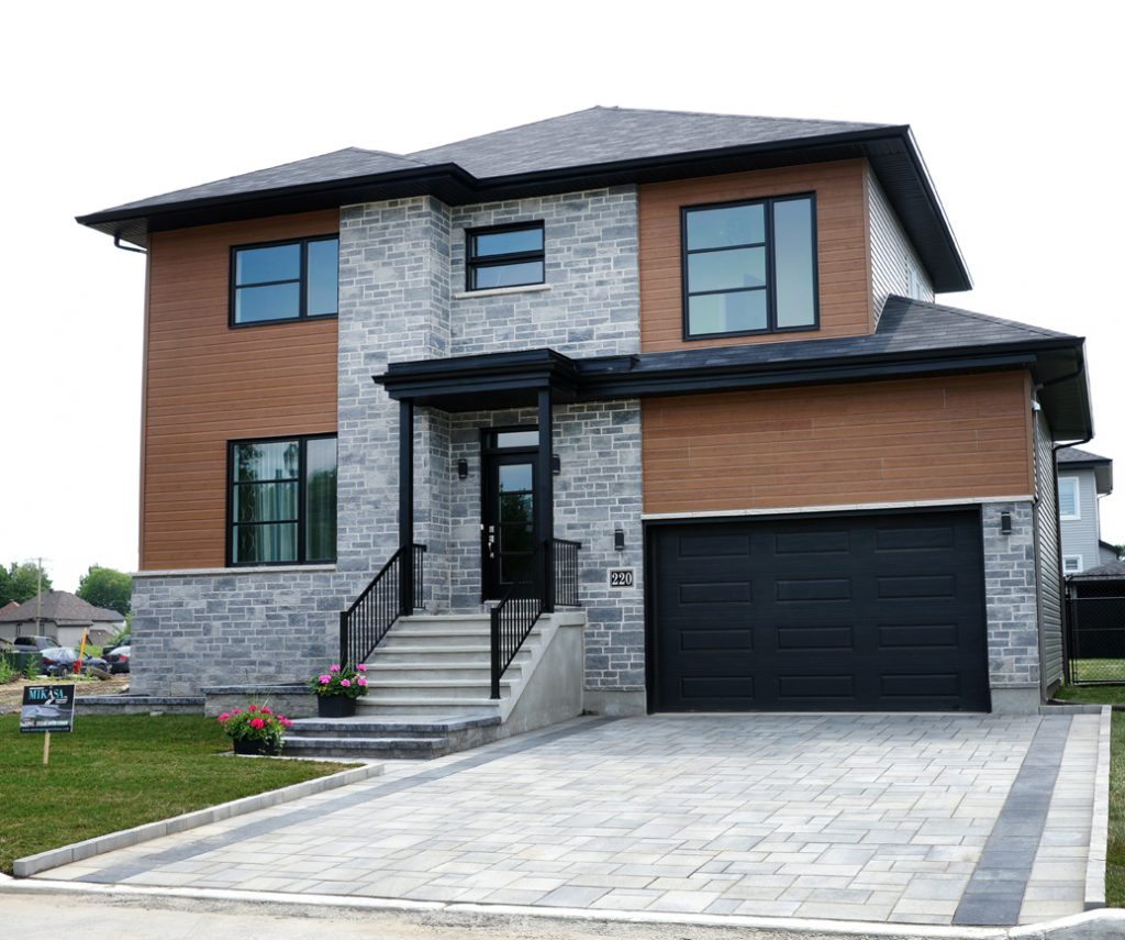 5 Ways Stone Driveways Enhance Property Value