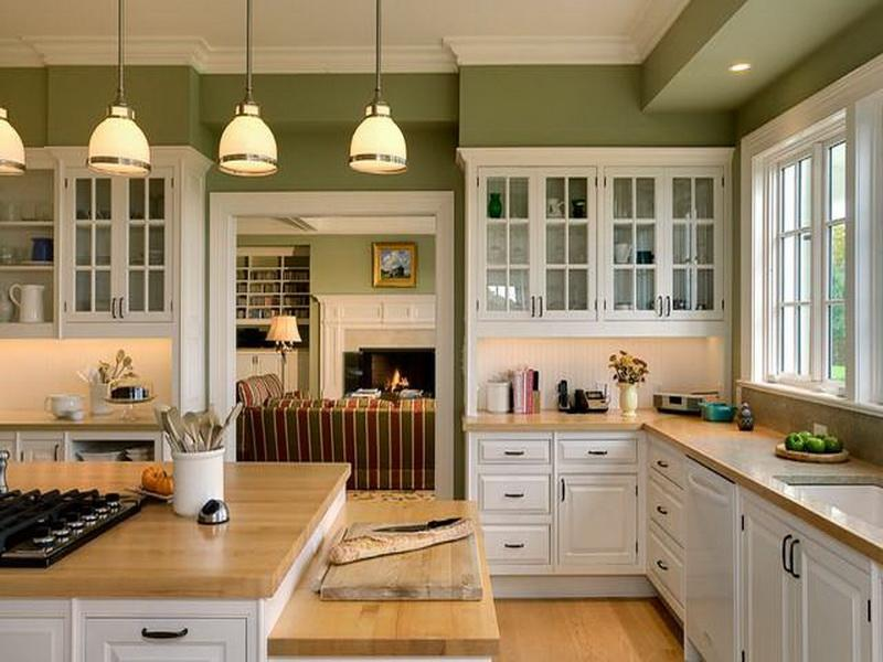 What Floor Should I Choose For My Kitchen?