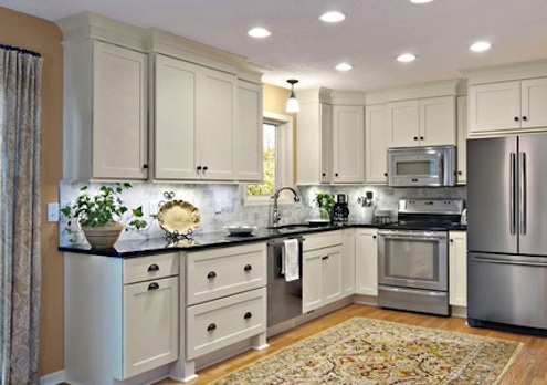 Ways to Restore Your Tired Kitchen Cabinets