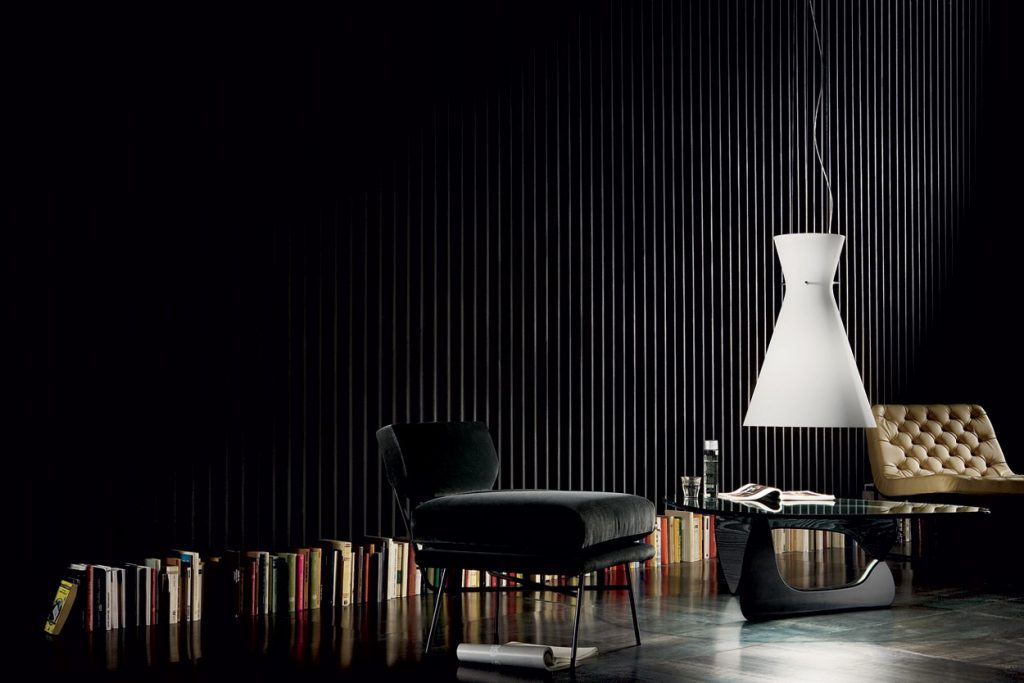 Ways to Use Mood Lighting in Your Interiors
