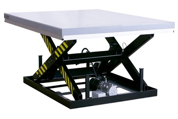 Choosing The Best Lift Table For Construction
