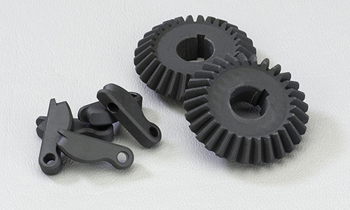 Why Consider Metal Blackening For Your Precision Components?