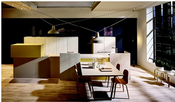 How To Add The 'Wow' Factor To Your Kitchen?