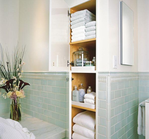 Bathroom Design Ideas That Make Life More Convenient