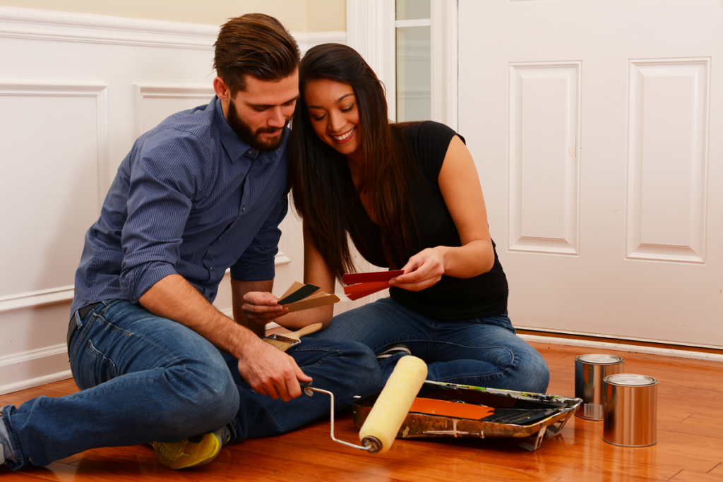 What To Do When A Tenant Decides To Remodel Without Permission?