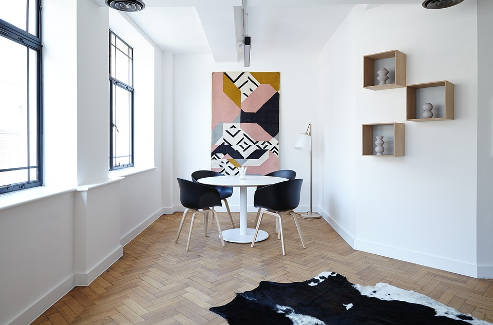 Getting Creative With Your Home Décor