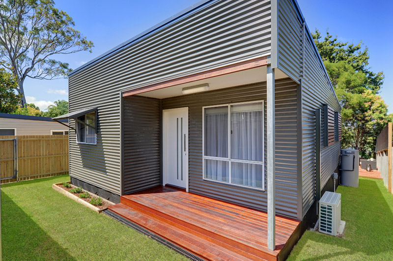 Need to Improve Space? Granny Flats Provide Space and Cost-Efficiency
