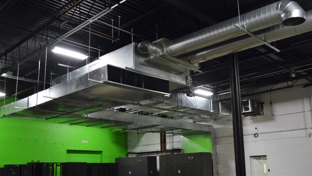 Heating and Ventilation – Modern Cost Effective Solutions