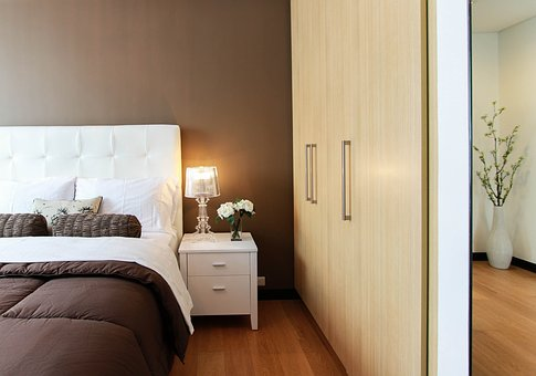 High-Quality Wood Products Can Complement Any Kitchen or Bedroom