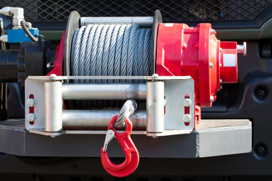 A Few Questions Before You Hire A Winch