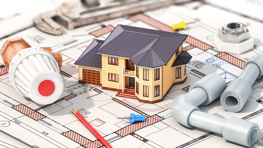 Home Improvement Is A Real Estate Investment
