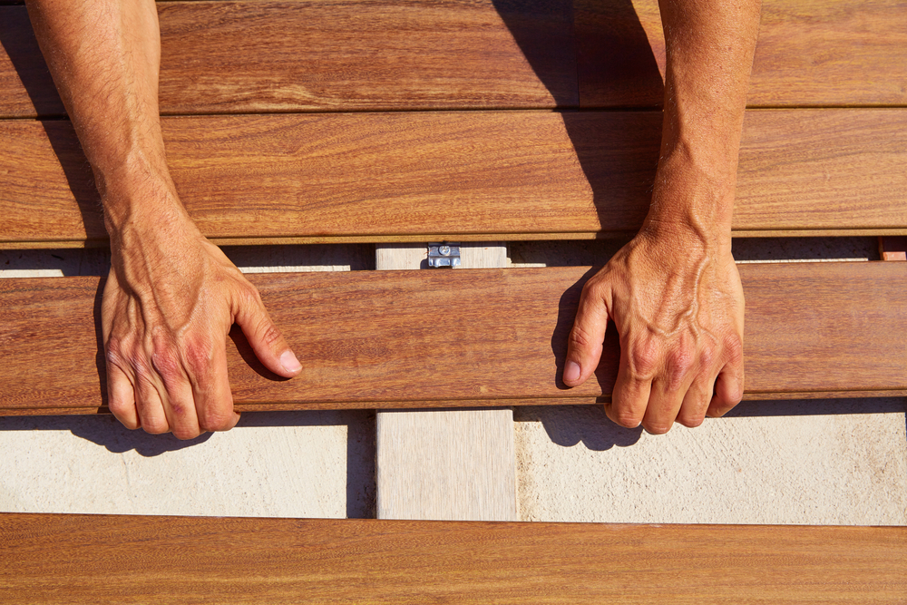 The Wood Wars – Ipe Decking And Cumaru – Which Is Better For Your Home?