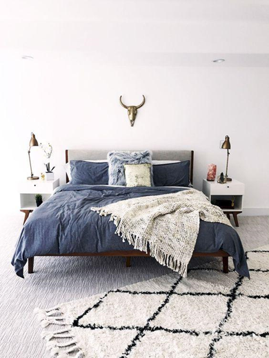 Modern Bedroom Inspirations For Your House