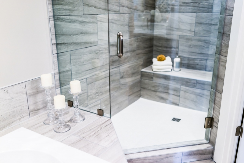 You Need To Take These Steps Before Buying A Shower Door