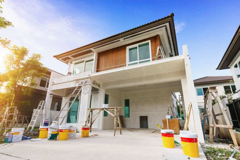 3 Home Improvements To Add The Feel-Good Factor