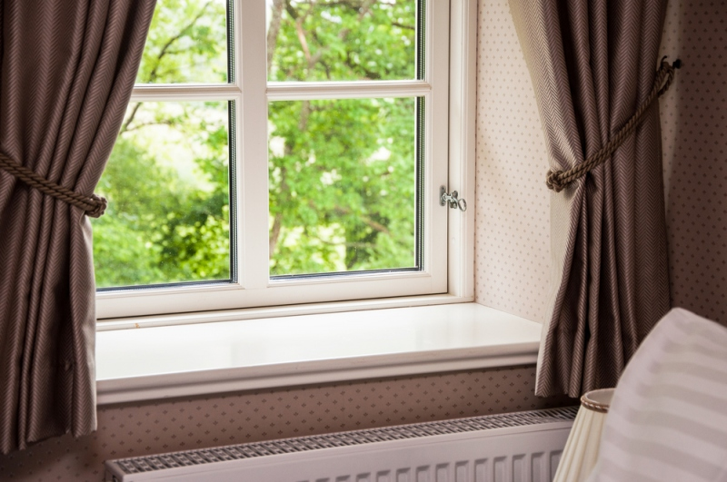 4 Tips For Consistent Temperature Throughout The House