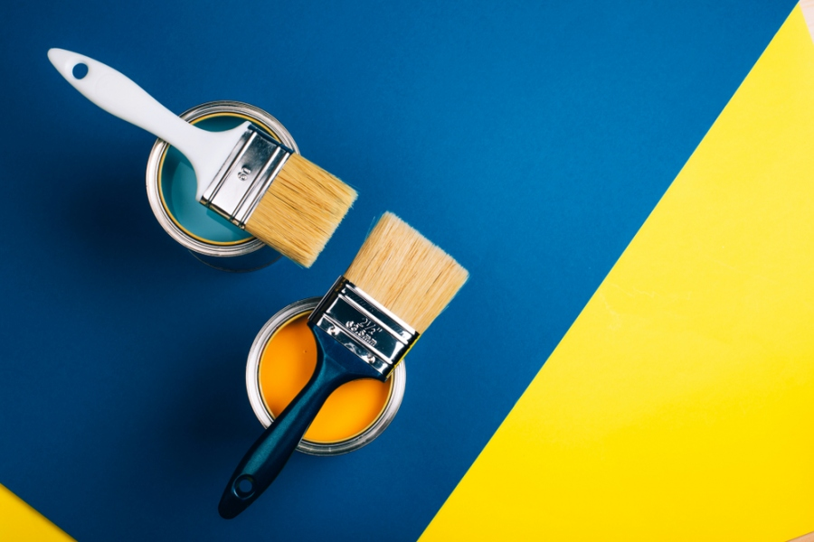 What To Do If You Suspect You Have Lead Paint In Your Home